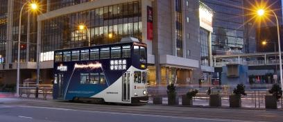 Jupiter Asset Management Bright Ring Tramcars
