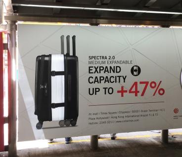 Victorinox Spectra 2.0 Medium Expandable