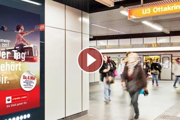 Digital Media Der Tag gehört dir! Tramwaytag 2017