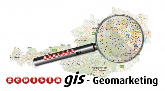 Gewista-GIS-Geomarketing