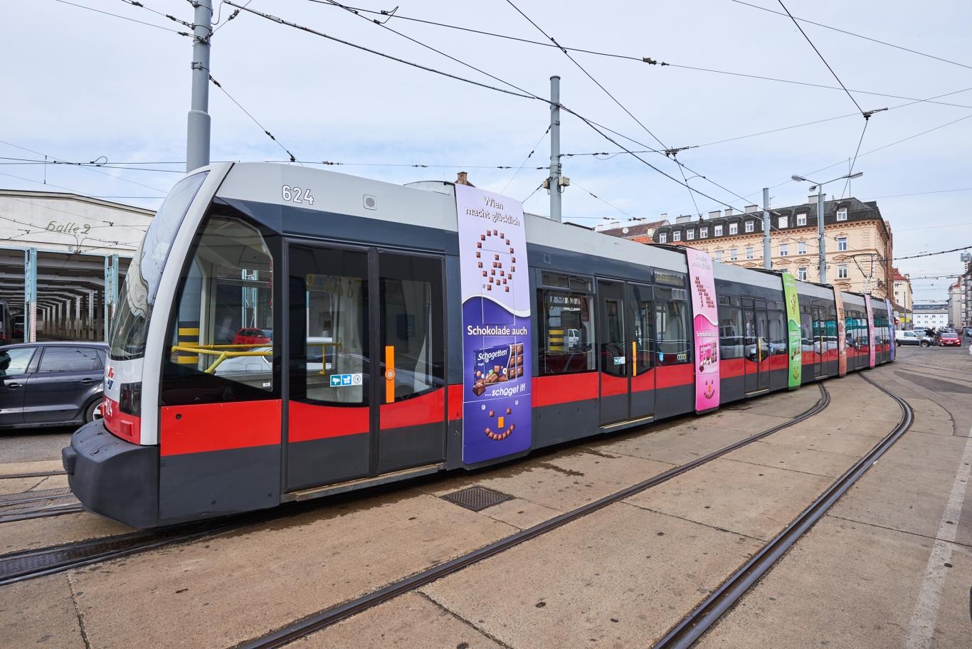 Transport Media ULF Schogetten