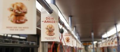Anker Swing Cards