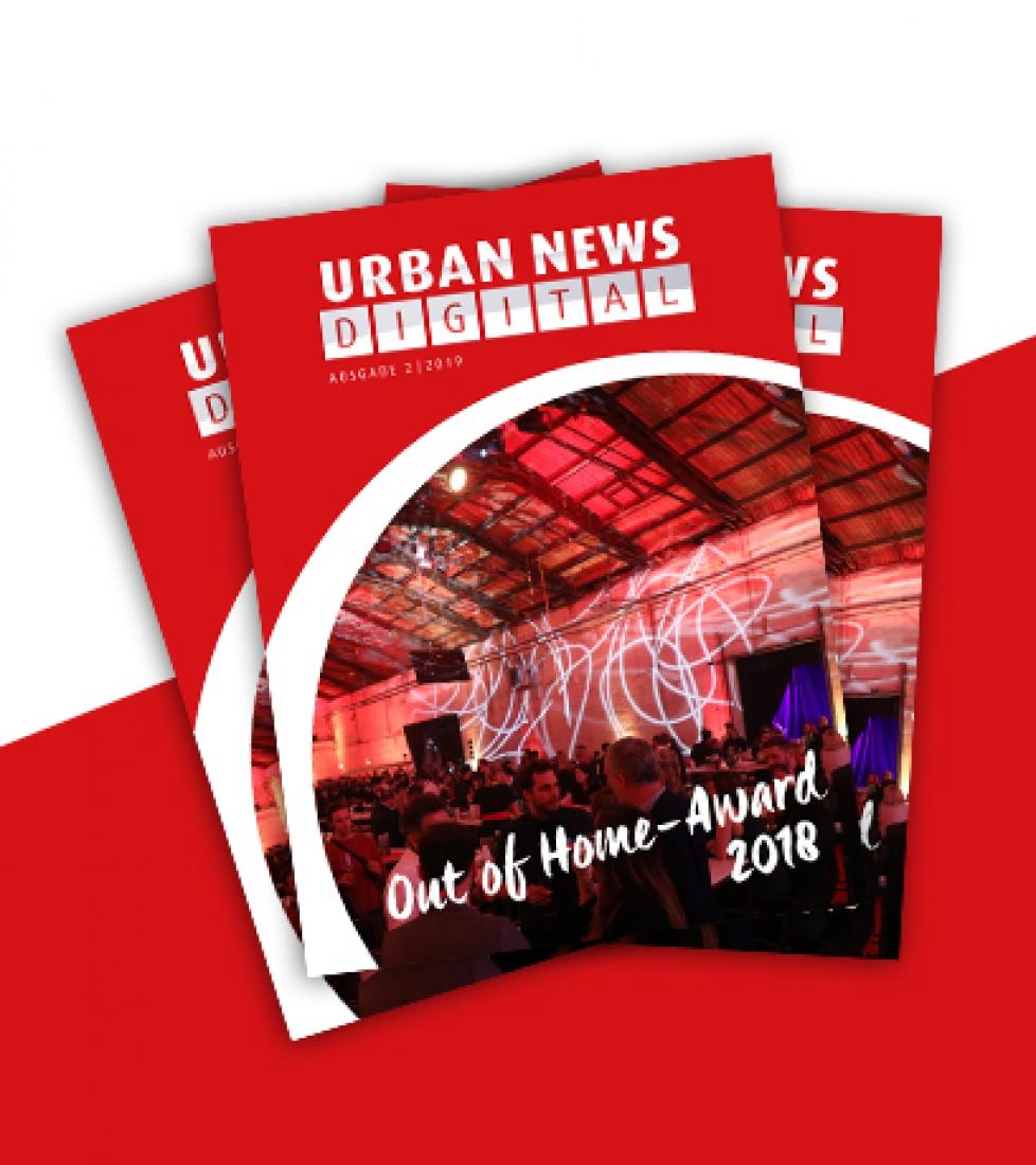 Urban News Digital 2019/2