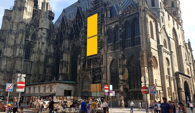 Stephansdom Rotenturmstraße
