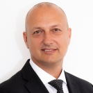 Heinz von Büren Head of Sales Megaboard