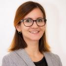 Christina Pronai Marketing Managerin MEGABOARD