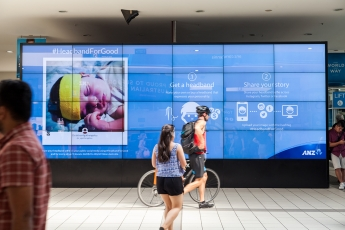 JCDecaux ANZ User generated content