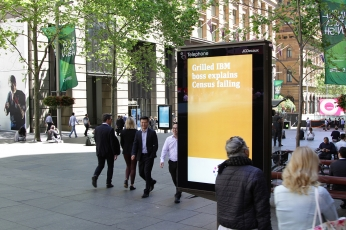 JCDecaux News In Colour RSS feed