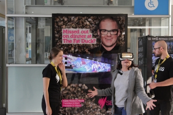 JCDecaux SBS Virtual Reality