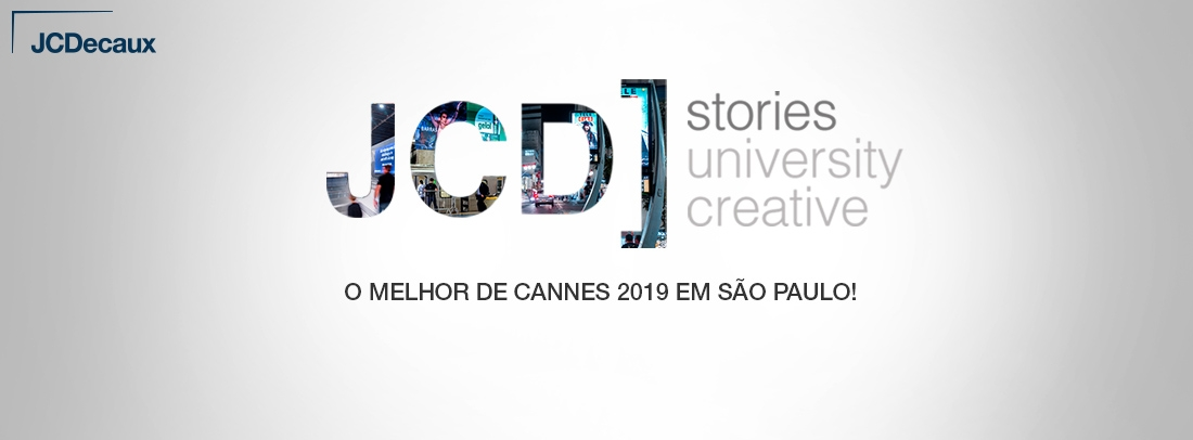 cannes, cannes´19, ooh, out of home, jcdecaux