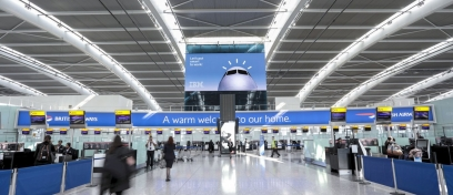 aeroporto, ooh, out of home, jcdecaux