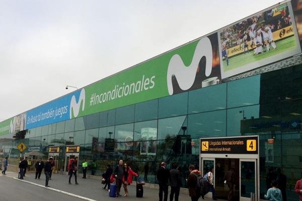 movistar mundial aeropuerto