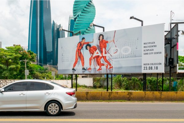 Exhibe tu marca en vallas y cerchas publicitarias estratégicas de la Ciudad de Panamá, Coclé, Colón, Herrera, Los Santos, Veraguas y Panamá Oeste.