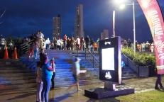 Conmemoración del Navidad en Panama
