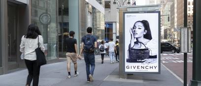 Givenchy Ariana