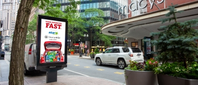 P&G Campaign on Boston DCIP